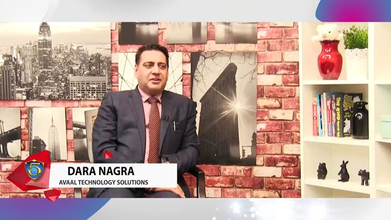 Unfold Interview with Mr. Dara Nagra, CEO