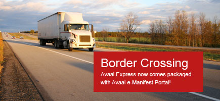 Avaal Express Auto Hauler Software - Avaal Express is the leading transportation and Car Manager Software in the industry. It is the #1 choice of top transport companies